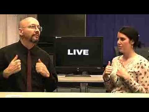 American Sign Language - ASL Lesson 03
