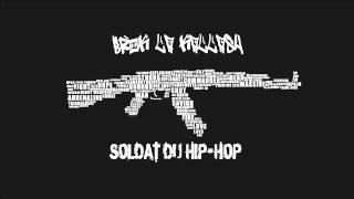 BROK - SOLDAT DU HIP HOP