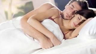 В браке количество секса растёт
