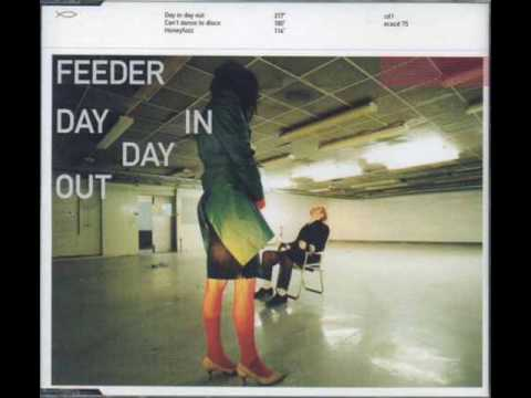 Feeder - Honeyfuzz (B-side)