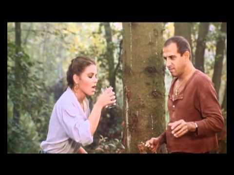 Фильм Укрощение строптивого (1980) - Деревенская жизнь
