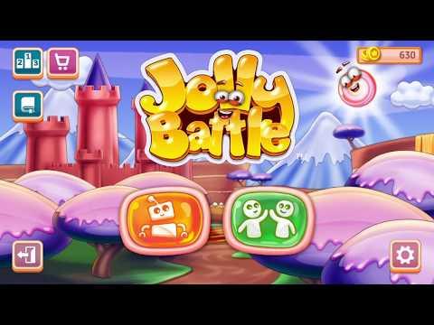 Jolly Battle 홍보영상 :: 게볼루션