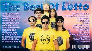 Letto Full Album - Lagu Nostalgia Masa Sekolah Sma Tahun 2000an