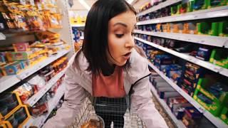 Einkaufen mit Kati