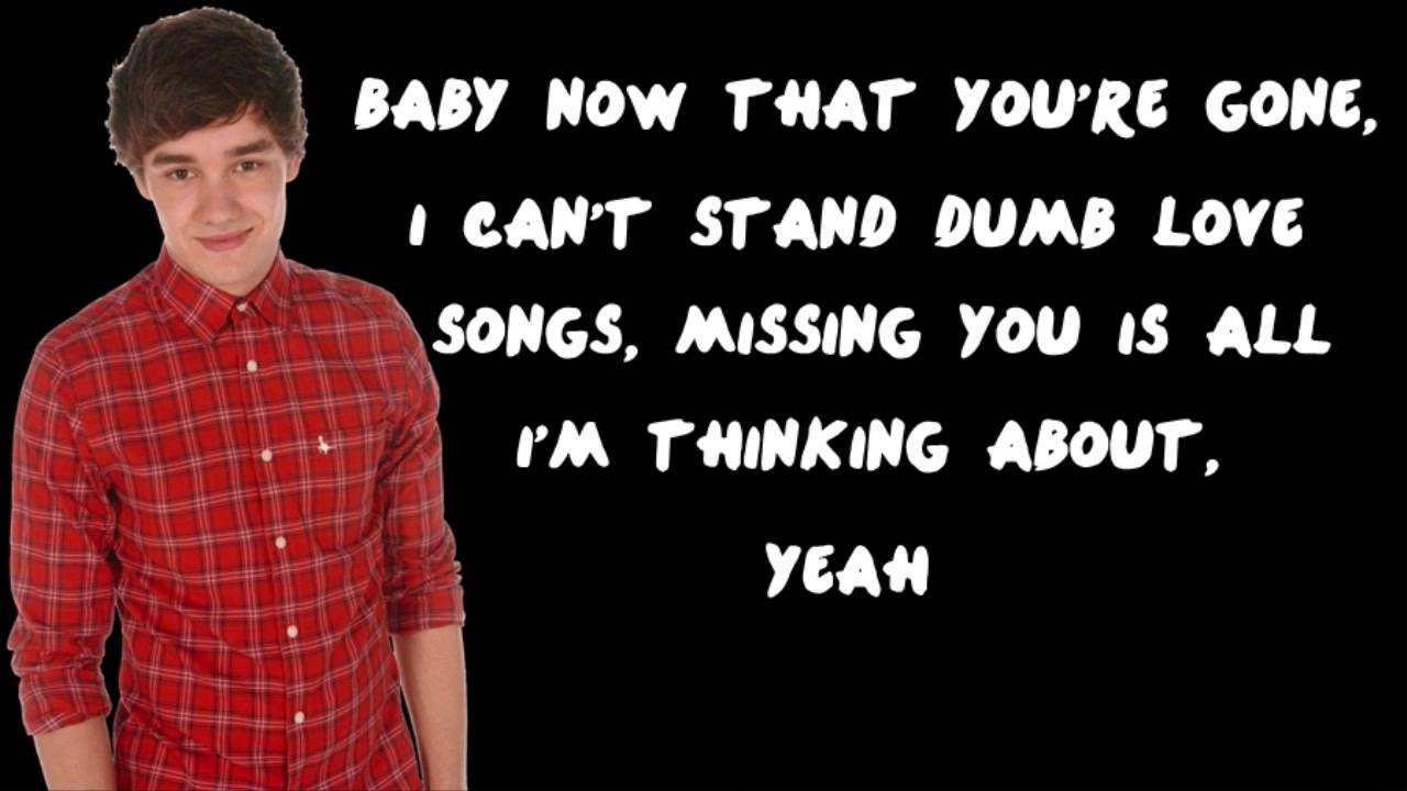 The 20 Most Romantic One Direction Lyrics