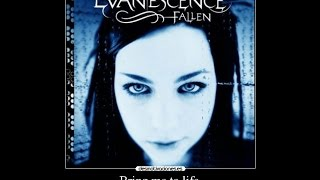 [Music box Cover] Evanescence - Bring Me To Life