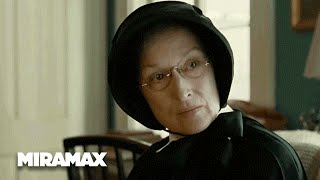 Doubt | 'It Takes a Cat' (HD) - Meryl Streep, Philip Seymour Hoffman, Amy Adams | MIRAMAX