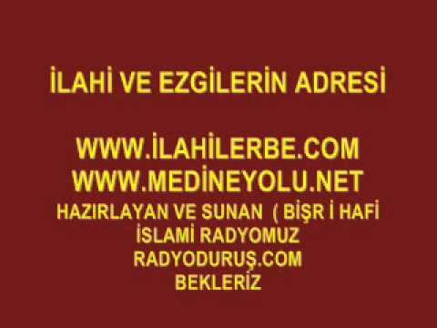 Celaleddin Ada - Allah Desin ilahisi dinle, en güzel ve yeni ilahiler dinle 2012 ilahileri dinle