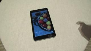 Обзор Huawei MediaPad T2 7.0 - бюджетный планшет с поддержкой 4G