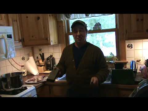 The author of THE EDGEMASTER'S HANDBOOK shares a few sharpening tips