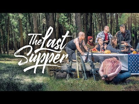 Far Cry 5- Last Supper - LIVESTREAM