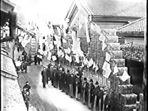 The human drama of 20th century Japan-Fukushima Prefecture-1