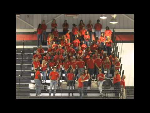 Dodge County High School Marching Chiefs 2014-2015 - Rockstar Production Slide Show