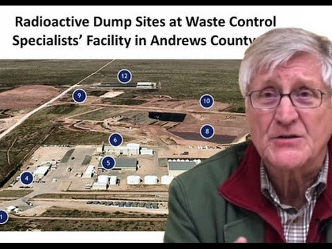 Arnie Gundersen: Vermont Yankee Post Shutdow Decommissionig Activities Report 3/16/2015