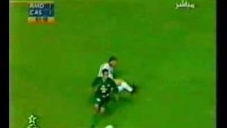 Raja Casablanca - Real madrid | Championnat du monde des clubs 2000
