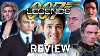 007 Legends Game Review