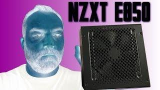 [Cowcot TV] Présentation alimentation NZXT E850