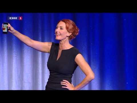 Lille Inger - Cirkusrevyen 2015