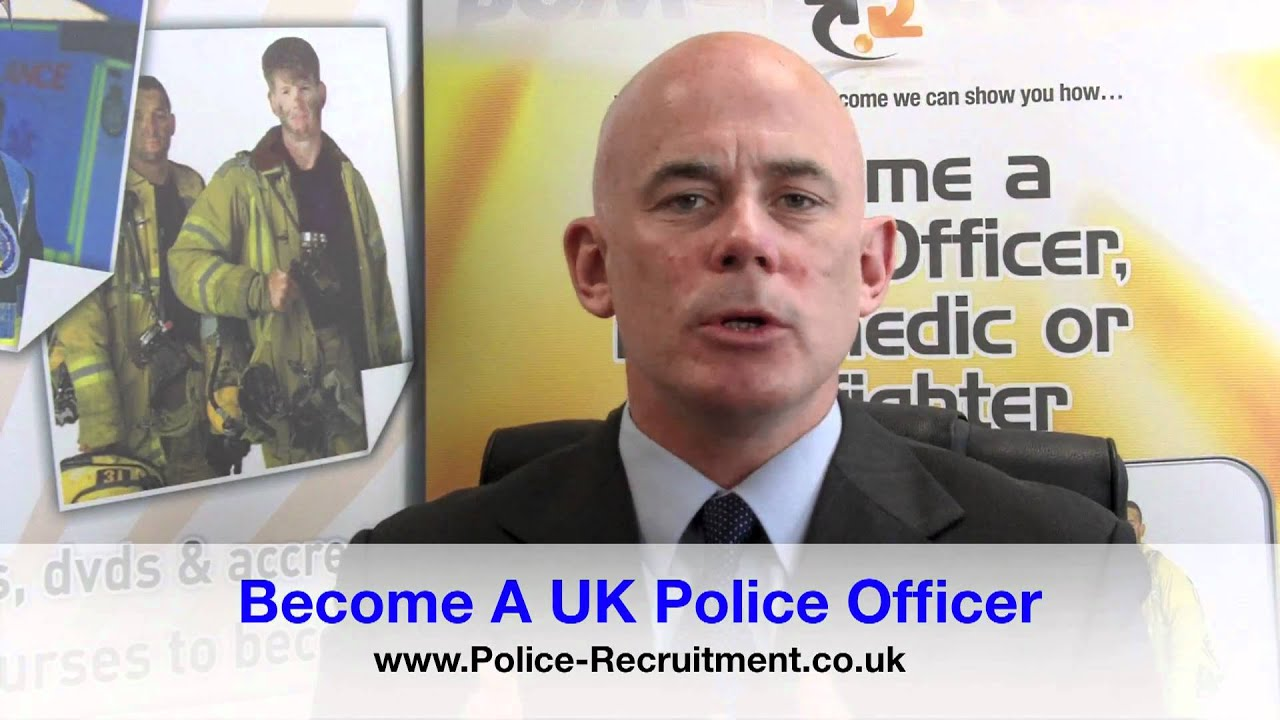 become a police officer join the uk police force