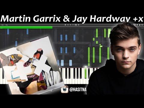Martin Garrix & Jay Hardway - Spotless (PIANO)