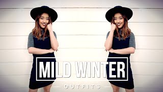 Winter Outfits For Warmer Places Thumbnail