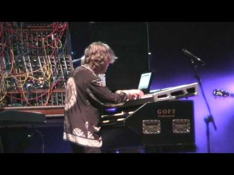 Keith Emerson - Country Pie - July 2006