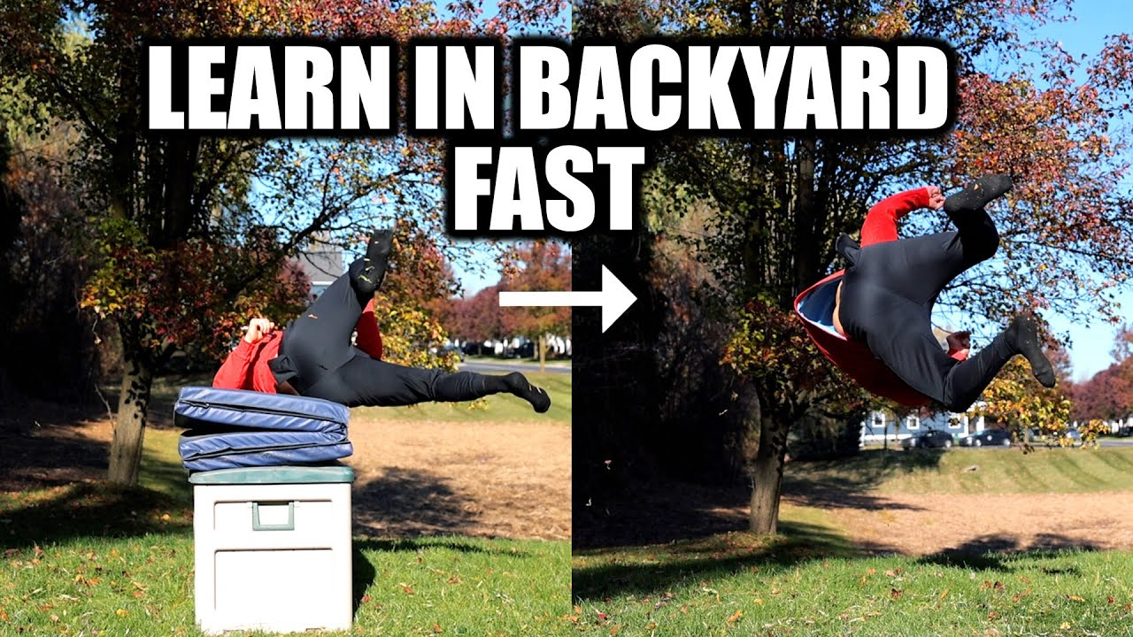 Learn how to Cart Full – In Backyard Hack
