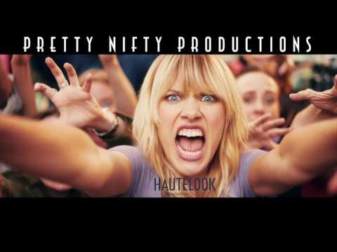 Pretty Nifty Productions - Calico Cooper