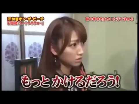 これは悲惨、日村に汚された女子アナとは?!