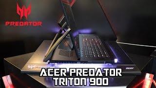 ACER PREDATOR TRITON 900 - novi standardi su postavljeni