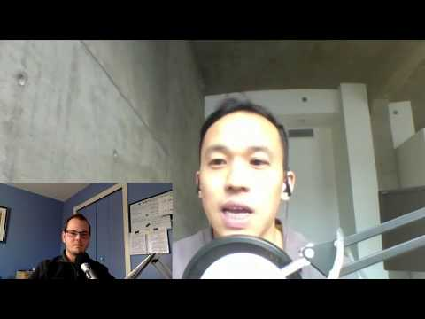 Full-Time Retail Trader - Houston Truong   Insightful Trader Interview (071)