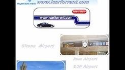 Car hire  girona airport