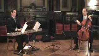 O Canto do Cisne Negro (Ricardo Santoro e Flávio Augusto)
