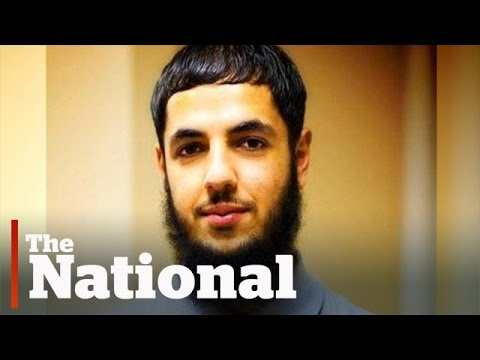 Terrorism-related charges laid against Ottawa men with alleged ISIS ties