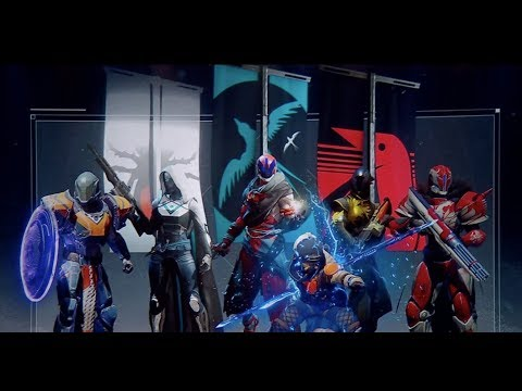 Join a Destiny 2 Clan, You Can Join Mine 😎