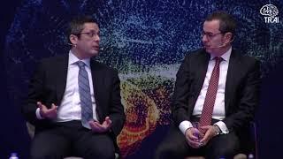 Türkiye Yapay Zeka Zirvesi - Finans Dünyasında Yapay Zeka Paneli