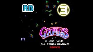 1984 [60fps] Gaplus 10000000pts (Loop3 st513-584)