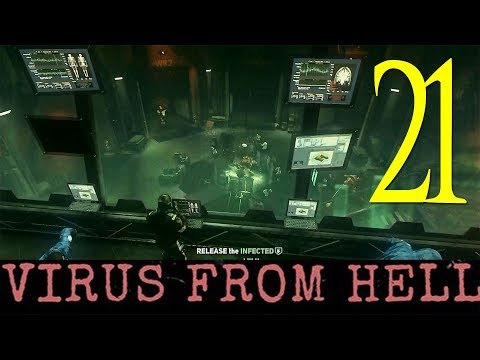 Virus From Hell (Prototype 2) || Part 21 || Playing God