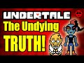 UNDERTALES Undying Truth - Game Exchange