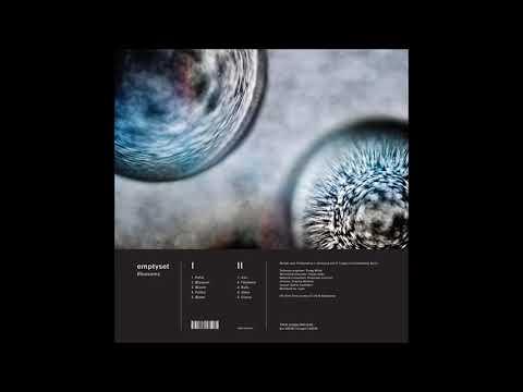 Emptyset – Bloom [TRHILL507] Mp3