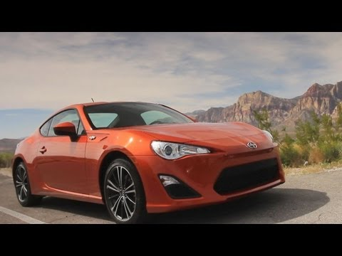 2013 scion fr s review and road test youtube. Black Bedroom Furniture Sets. Home Design Ideas