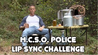 Police Lip Sync Challenge Mason County Sheriff's Office