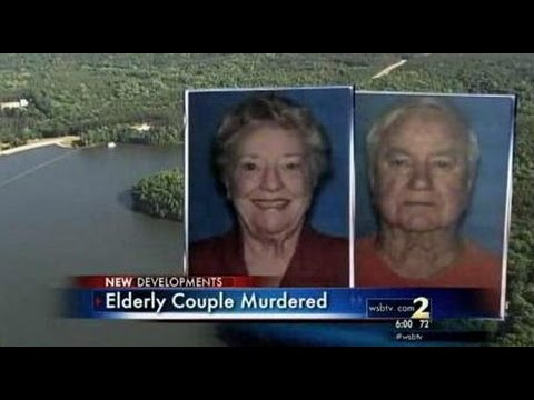 Lake Oconee murders: Killing of elderly Georgia couple remains unsolved