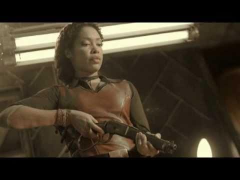 Spitfire - Zoe (Firefly)