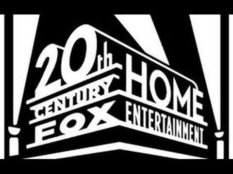 My Take On The 20th Century Fox Home Entertainment Logo #1 ...