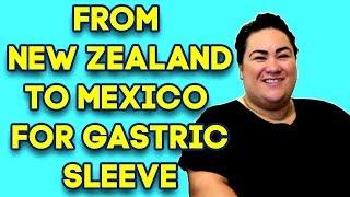 Sleeve Gastrectomy in Tijuana, Mexico – Keri's Review | Medical Tourism Corporation