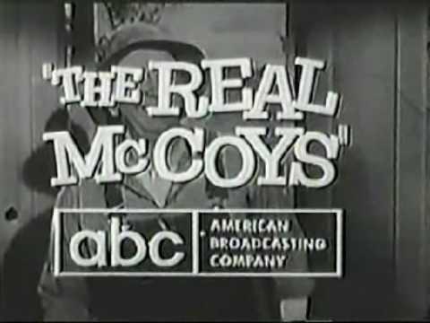 Real McCoys 1961