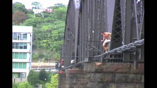 Hot Metal Bridge
