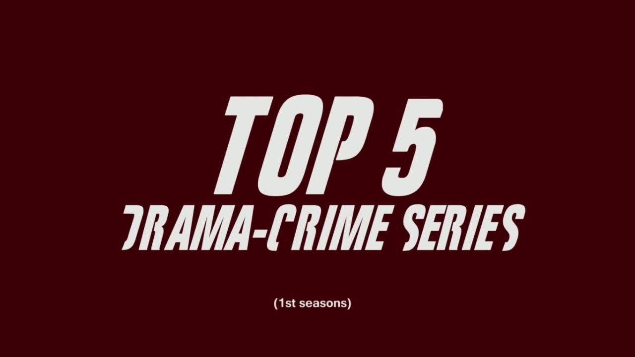 top 5 drama crime series youtube. Black Bedroom Furniture Sets. Home Design Ideas
