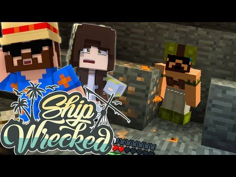 This won't end badly... | ShipWrecked #2